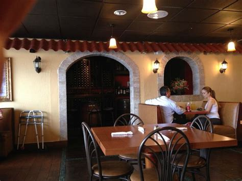 more seating picture of el patio restaurant fort myers