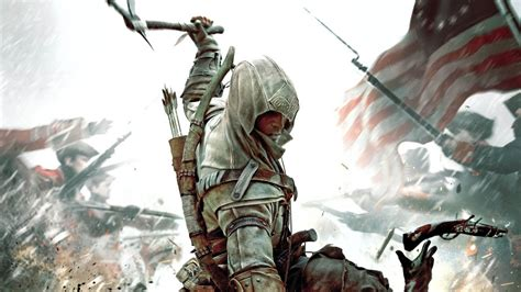 Cgrundertow Assassins Creed 3 For Playstation 3 Video