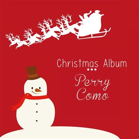 perry como frosty the snowman frosty the snowman christmas album perry como