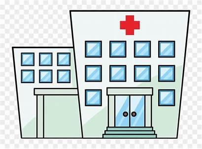 Rumah Sakit Clipart Office Doctors