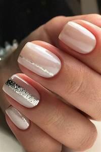 15 stunning wedding nails for your big day emmalovesweddings