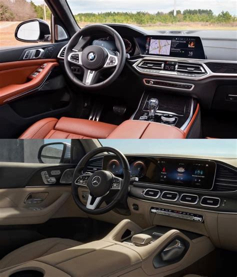 When bmw came out with the x7 last year, we did a visual comparison between the bavarian luxury suv and the mercedes gls, which at that time was the both suvs are massive and therefore quite imposing, not to mention roomy. 2020 Mercedes GLS leaked (comparison vs X7)