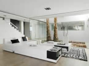 all white home interiors magnifique villa de vacances à grenade espagne vivons maison