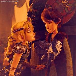 167 best images about astrid and hiccup on Pinterest ...