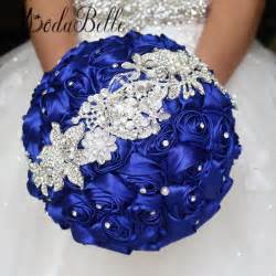 robe bleu roi mariage buy wholesale bridal brooch bouquet from china bridal brooch bouquet wholesalers