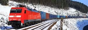 Improve rail freight in Europe - Corridor Rhine-Alpine