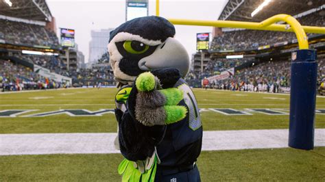 seahawks  schedule includes  prime time games