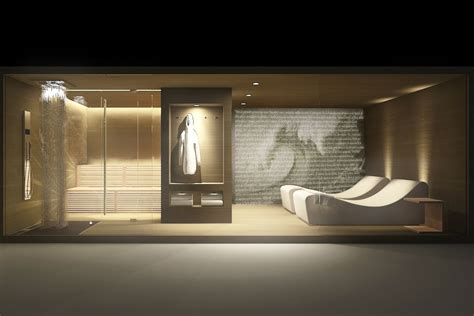 home spa design fuorisalone milano 2012 spa pinterest