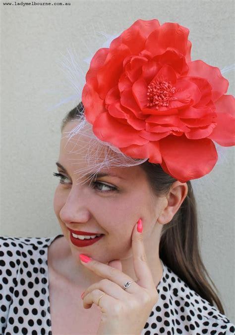 diy derby fascinator diy hair accessories ideas