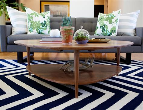 The images that existed in how to decorate a round coffee table are consisting of best images and high quality pictures. Inspired By This How to Style a Coffee Table with Studio McGee