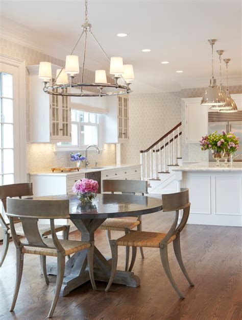 pendant lighting over kitchen table where is your light fixture over the table from tks