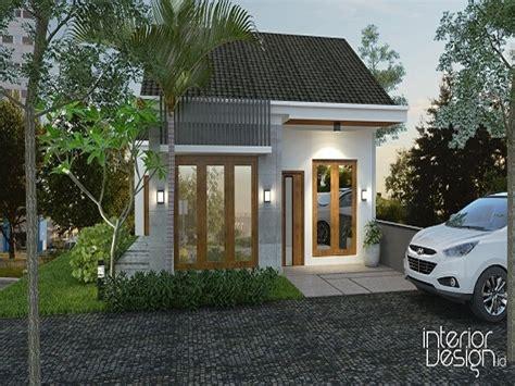 desain fasad rumah minimalis seberapa penting hal