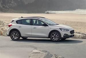Nouvelle Ford Focus 2019 : 2019 ford focus active price review specs release date ~ Melissatoandfro.com Idées de Décoration
