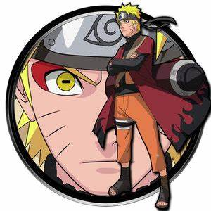 Anime Wallpaper: Naruto Sage Mode Wallpaper