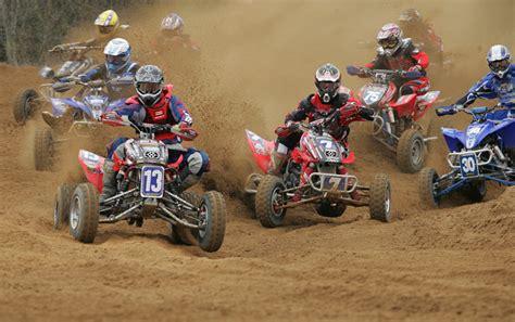 pro motocross riders names atv motocross pro points battle heats up with natalie jr