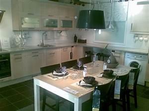 Table De Cuisine Ikea : photos de cuisine ikea ~ Teatrodelosmanantiales.com Idées de Décoration