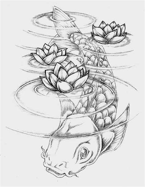 228 best images about tattoo outlines on Pinterest