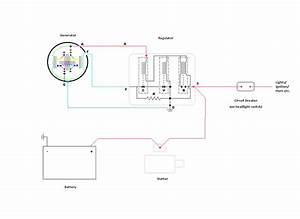 64 Willy Wiring A Voltage Regulator