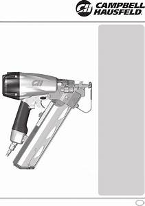 Page 3 Of Campbell Hausfeld Nail Gun Chn70600 User Guide