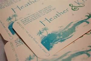 beach themed wedding invitation beach wedding With beach wedding invitations with photo