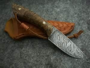 Printable Knife Blade Patterns