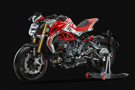 Review Mv Agusta Dragster by 2017 Mv Agusta Dragster 800 Rc Review