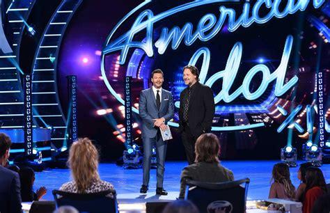 American Idol Is Saying Goodbye Complex