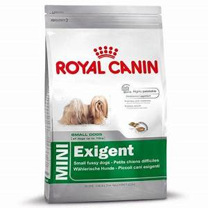 Royal Canin Anallergenic Hund : royal canin mini exigent hundefutter g nstig bei zooplus ~ Frokenaadalensverden.com Haus und Dekorationen