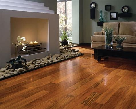 hardwood flooring photo