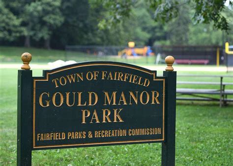 gould manor park area closed  removal  arsenic lead
