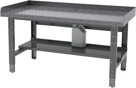 greene tear  bench  perforated top xx