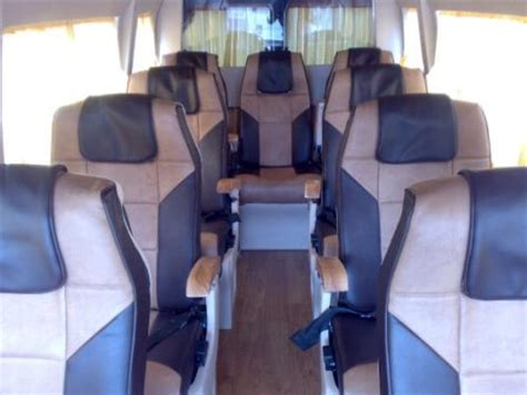 Hire Luxury 9,10,12,16,17 Seater Tempo Traveller Rent For