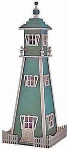 Victorian Lighthouse Project Plan – Scrollsaw com