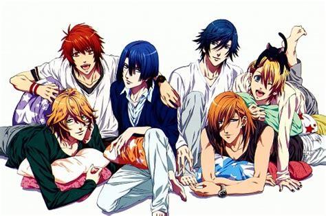 not lagu anime fanpop anime awards 2013 best group of friends and anime guy anime fanpop