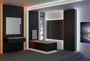 Beleuchtung Dusche Wand : leds eine nachhaltige beleuchtung schl ter systems ~ Sanjose-hotels-ca.com Haus und Dekorationen