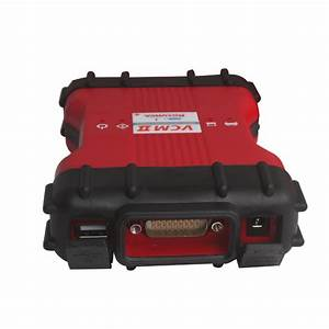 Ford Diagnose Software : newest vcm2 vcm ii 2 in 1 diagnostic tool for ford ids ~ Kayakingforconservation.com Haus und Dekorationen