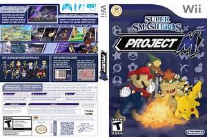 RSBEPW Super Smash Bros Project M Wi Fi