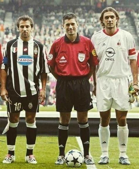 Juventus 2nd half part 1.avi. Juventus vs Ac Milan Champions league finale 2003 | Calcio ...