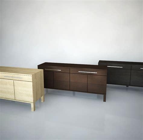 Sideboard Bei Ikea by C4d Bjursta Sideboard Ikea