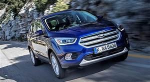 Nouveau Ford Kuga 2017 : le nouveau ford kuga arrive avec plus de technologies et un style encore plus affirm tunisie ~ Nature-et-papiers.com Idées de Décoration
