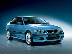 Bmw 3 Series  E46  - 2002  2003  2004  2005
