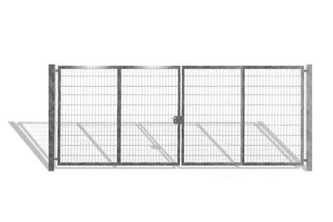 doppelstabmatten tor 4m doppelstabmatten tore gartentore g nstig kaufen ebay zaunshop