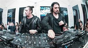 Dimitri Vegas & Like Mike bring the party to XS - Las ...