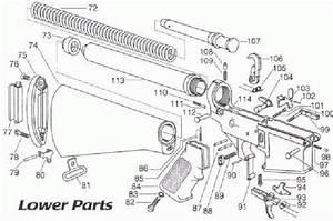 Parts  Parts List For Ar 15 Build