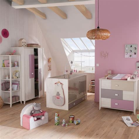 chambre de fille best chambre de bebe fille photo contemporary seiunkel