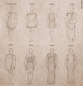 Ancient Greek Slave Clothing | www.pixshark.com - Images ...