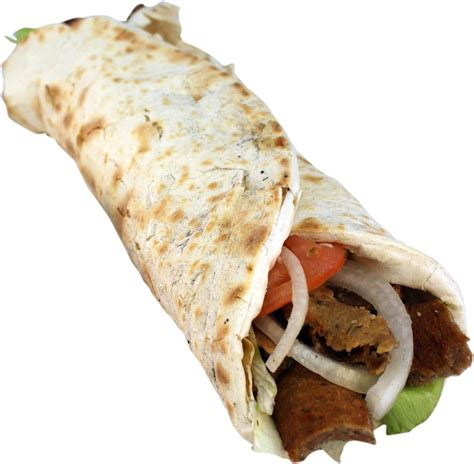 Difference Between Gyro and Doner Kebab