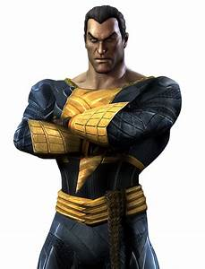 Black Adam Character Giant Bomb