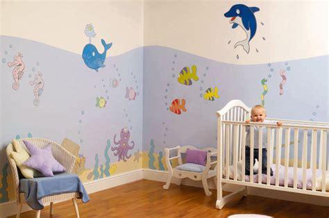 exemple chambre bébé deco chambre bebe