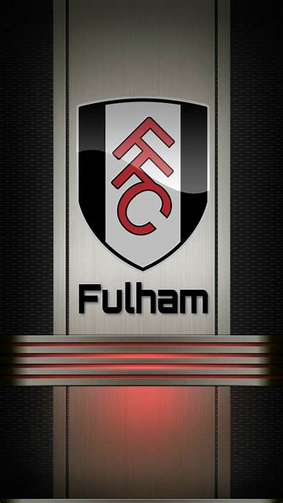 Fulham Fc Football Soccer